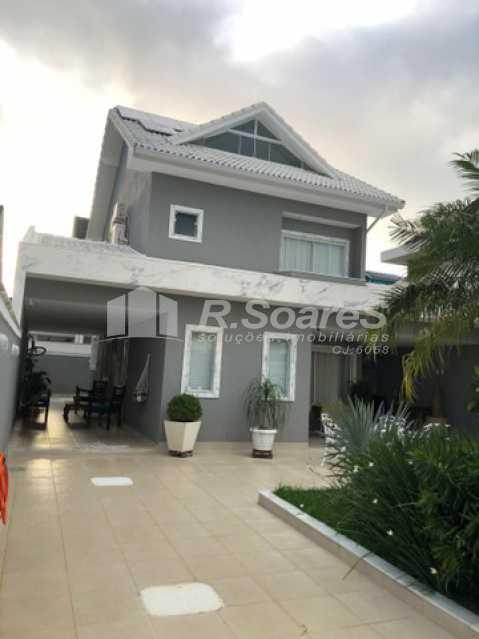 152100786151160 - Casa 4 quartos à venda Rio de Janeiro,RJ - R$ 1.600.000 - BTCA40002 - 1