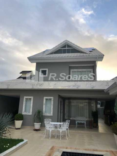153101189291877 - Casa 4 quartos à venda Rio de Janeiro,RJ - R$ 1.600.000 - BTCA40002 - 3