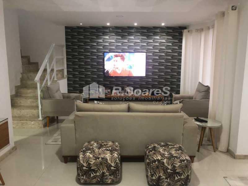 155168663266788 - Casa 4 quartos à venda Rio de Janeiro,RJ - R$ 1.600.000 - BTCA40002 - 10