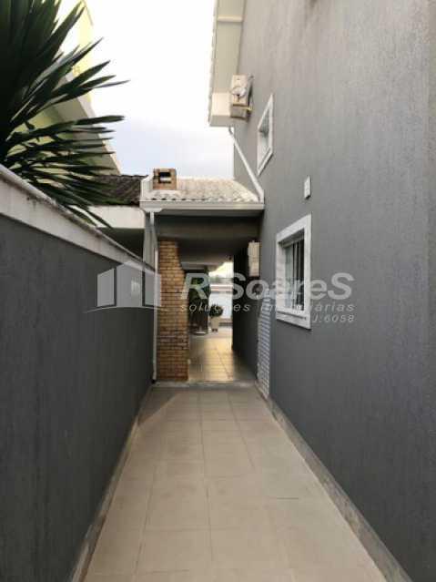 156170789120398 - Casa 4 quartos à venda Rio de Janeiro,RJ - R$ 1.600.000 - BTCA40002 - 4