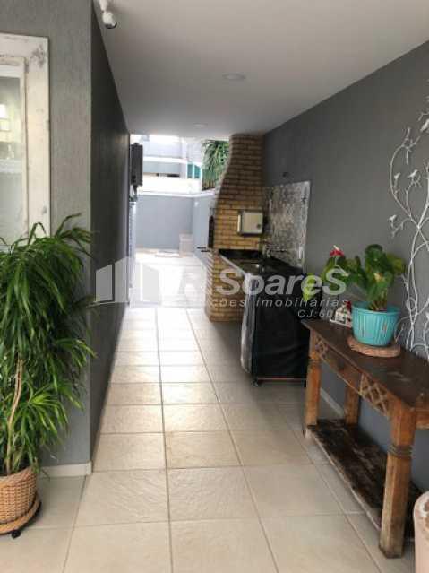 157116063801729 - Casa 4 quartos à venda Rio de Janeiro,RJ - R$ 1.600.000 - BTCA40002 - 5