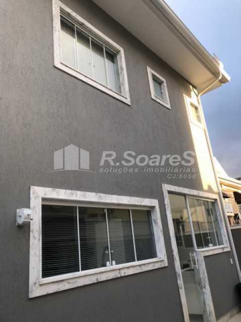 157154187823134 - Casa 4 quartos à venda Rio de Janeiro,RJ - R$ 1.600.000 - BTCA40002 - 18