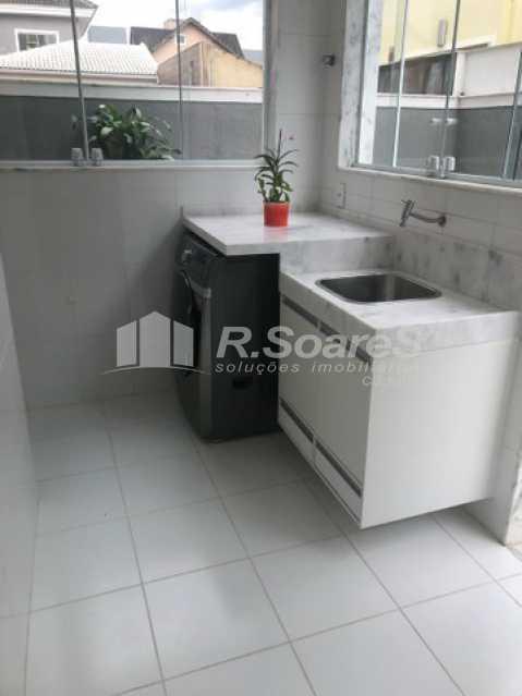 158178185965981 - Casa 4 quartos à venda Rio de Janeiro,RJ - R$ 1.600.000 - BTCA40002 - 16