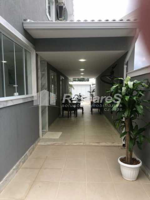 159153785547229 1 - Casa 4 quartos à venda Rio de Janeiro,RJ - R$ 1.600.000 - BTCA40002 - 17
