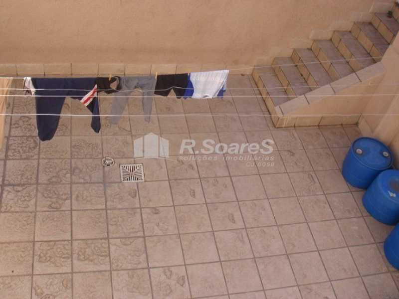 238106549469613 - Casa duplex na Tijuca - CPCA60002 - 20
