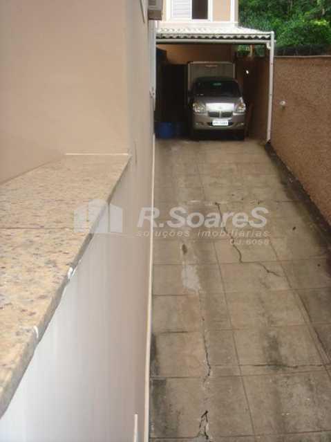 236188785201977 - Casa duplex na Tijuca - CPCA60002 - 5