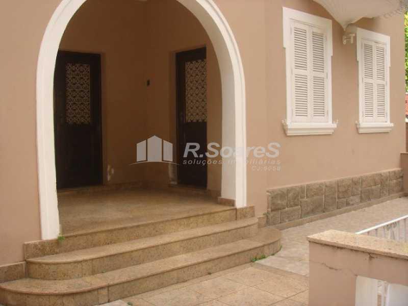 237140189523340 - Casa duplex na Tijuca - CPCA60002 - 1