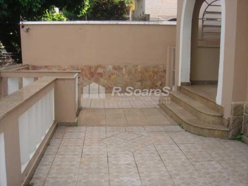 232197420664388 - Casa duplex na Tijuca - CPCA60002 - 3