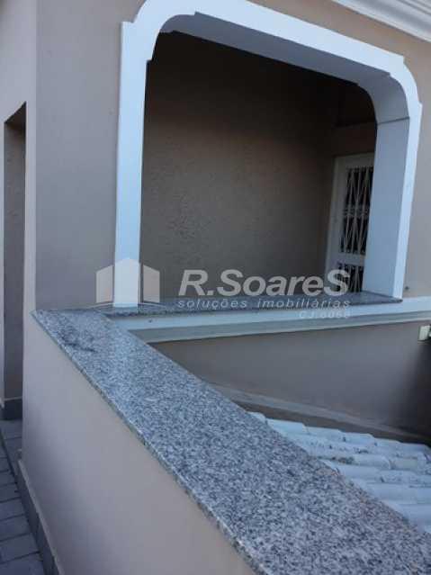 235193666401288 - Casa duplex na Tijuca - CPCA60002 - 13