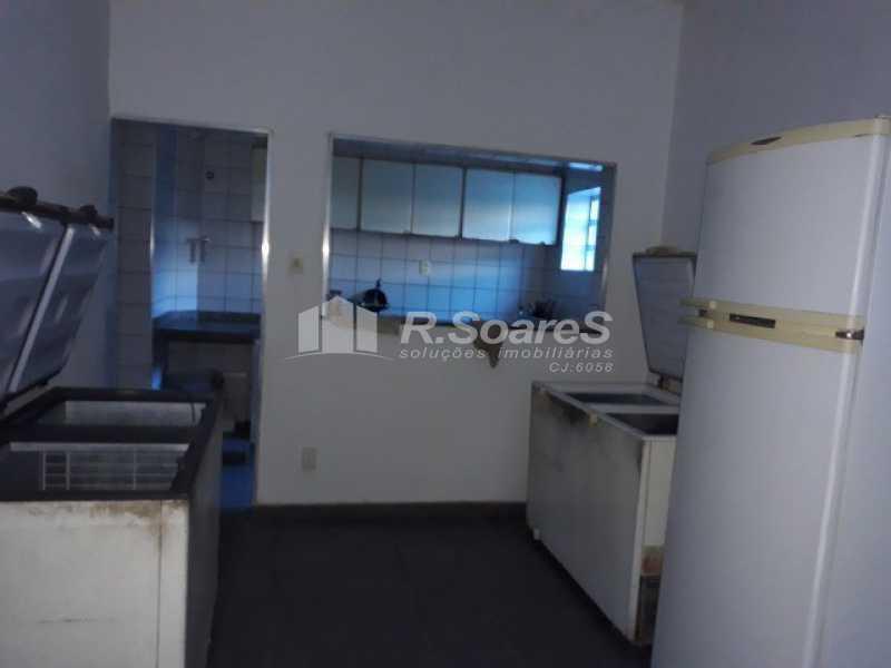 238183668498297 - Casa duplex na Tijuca - CPCA60002 - 19