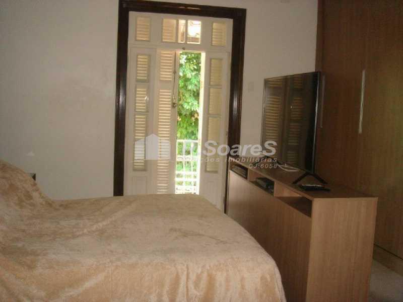 233106427659475 - Casa duplex na Tijuca - CPCA60002 - 9