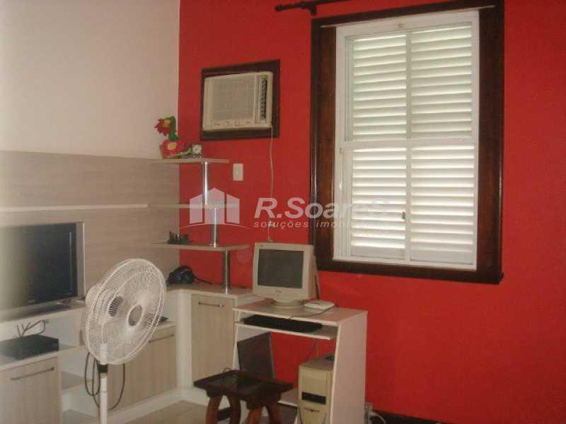 235180429416315 - Casa duplex na Tijuca - CPCA60002 - 10