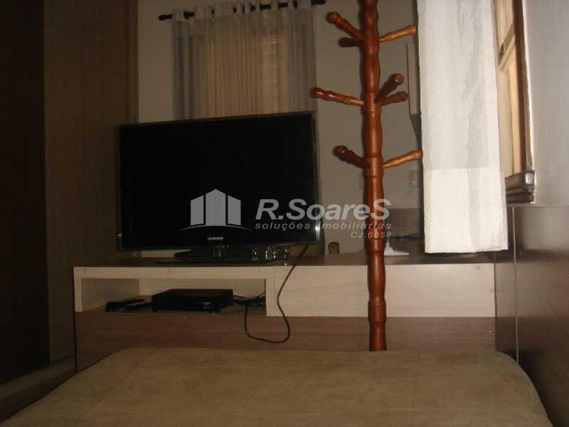237118186179392 - Casa duplex na Tijuca - CPCA60002 - 12