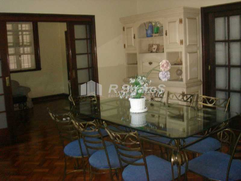 234116063209020 - Casa duplex na Tijuca - CPCA60002 - 6