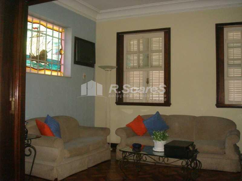 236141183935760 - Casa duplex na Tijuca - CPCA60002 - 7