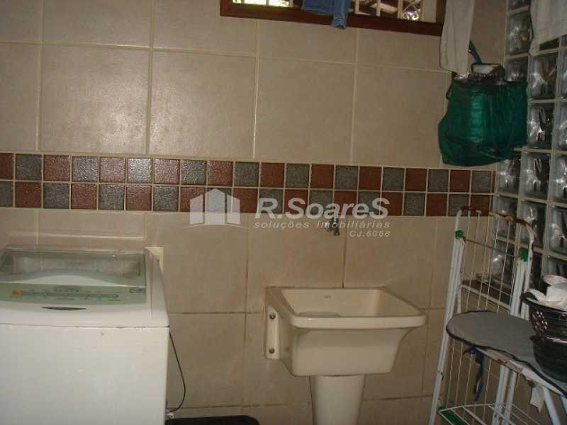 239141300888460 - Casa duplex na Tijuca - CPCA60002 - 25