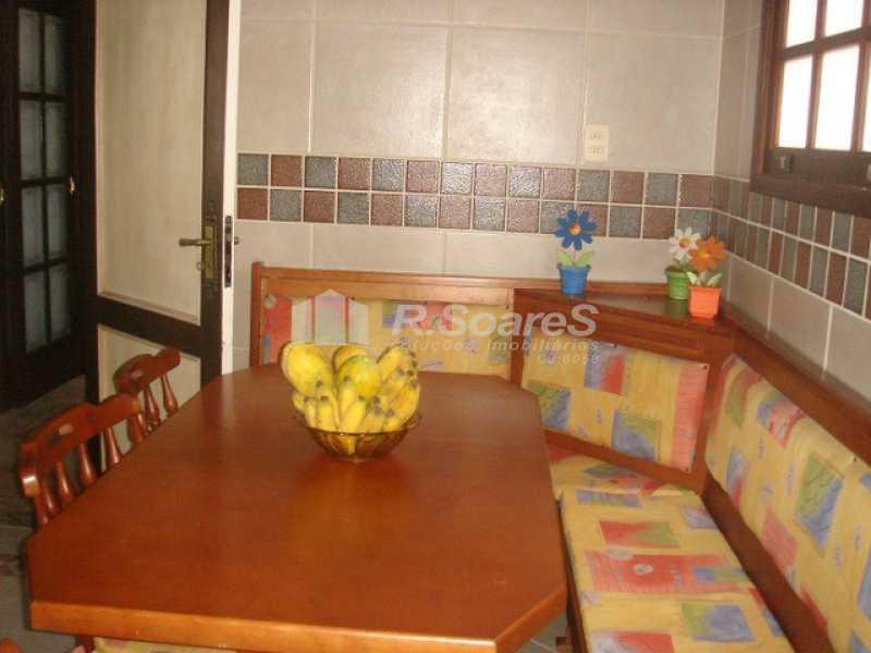 232176428158649 - Casa duplex na Tijuca - CPCA60002 - 27