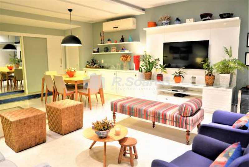 14e9adce07bbdccd5895a0c7f21fed - Apartamento 3 quartos à venda Rio de Janeiro,RJ - R$ 2.100.000 - BTAP30044 - 3