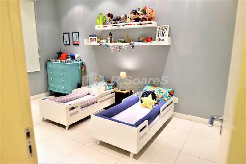 51eb4992d33efd4067071eec6f7e55 - Apartamento 3 quartos à venda Rio de Janeiro,RJ - R$ 2.100.000 - BTAP30044 - 6