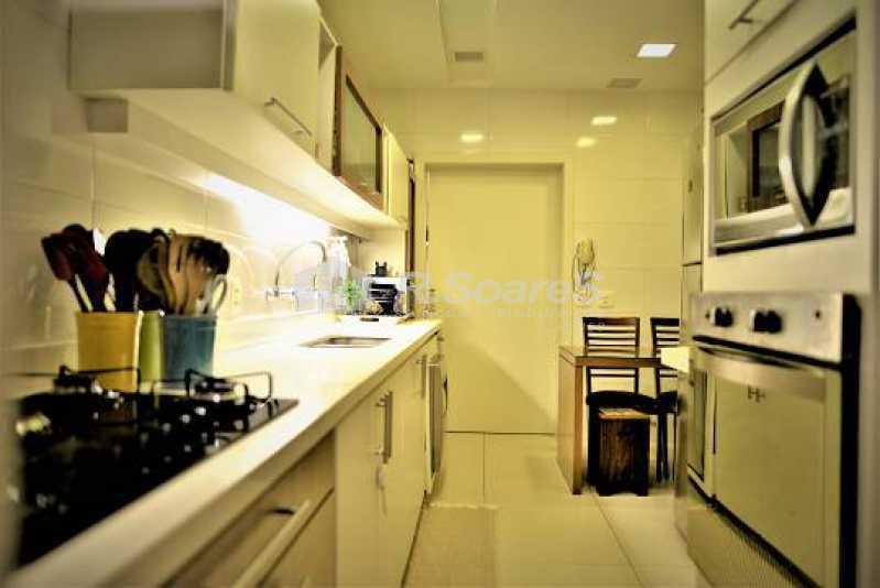 95ebb50e8e66dfa6a9aab472efd1f3 - Apartamento 3 quartos à venda Rio de Janeiro,RJ - R$ 2.100.000 - BTAP30044 - 16
