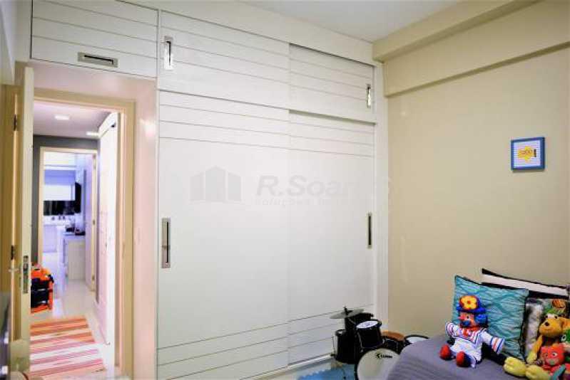 890f0acf5f49c84a474b25d69f4113 - Apartamento 3 quartos à venda Rio de Janeiro,RJ - R$ 2.100.000 - BTAP30044 - 10
