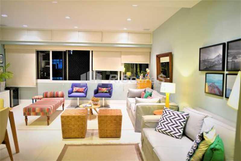 b4e434a77f29f97632954363ff65a1 - Apartamento 3 quartos à venda Rio de Janeiro,RJ - R$ 2.100.000 - BTAP30044 - 4