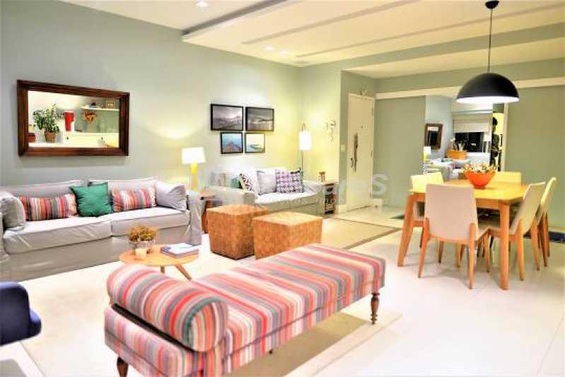d179dd051ec05133be7c0a81b637e4 - Apartamento 3 quartos à venda Rio de Janeiro,RJ - R$ 2.100.000 - BTAP30044 - 1