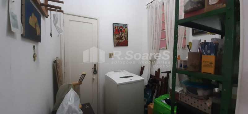 49e42373-3e80-4d7b-8e5d-6b7652 - Apartamento 2 quartos à venda Rio de Janeiro,RJ - R$ 680.000 - LDAP20489 - 10