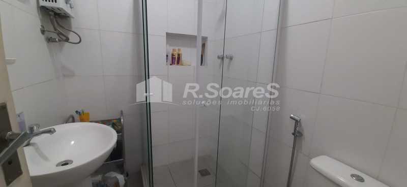 ban s - Apartamento 2 quartos à venda Rio de Janeiro,RJ - R$ 680.000 - LDAP20489 - 19