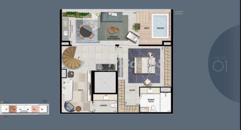9b31f04c-a19a-4eba-8ded-d32065 - Apartamento à venda Rio de Janeiro,RJ - R$ 2.128.000 - BTAP00017 - 26