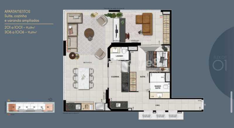 45e1b80f-c9cc-42c0-8283-7b81df - Apartamento à venda Rio de Janeiro,RJ - R$ 2.128.000 - BTAP00017 - 27