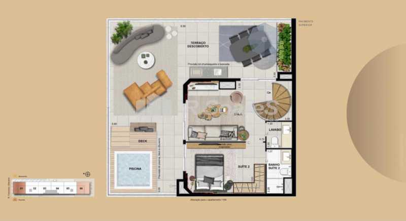 b8a03d64-b156-4950-ae61-79d1af - Apartamento à venda Rio de Janeiro,RJ - R$ 2.128.000 - BTAP00017 - 28