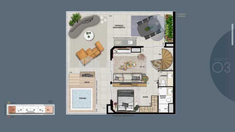 d2e4cfa2-6357-46bb-8f19-a17cf7 - Apartamento à venda Rio de Janeiro,RJ - R$ 2.128.000 - BTAP00017 - 30