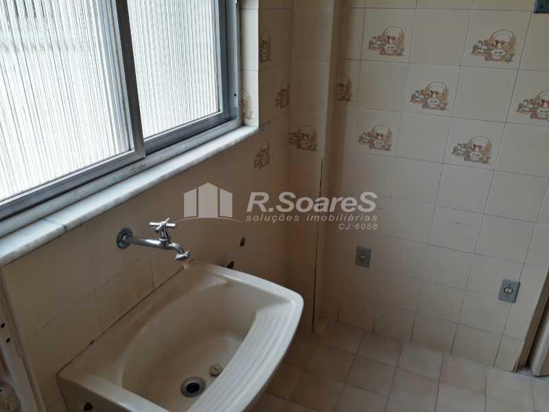 1b8de918-37a3-4125-9394-0ec8a0 - Apartamento 1 quarto à venda Rio de Janeiro,RJ - R$ 350.000 - CPAP10390 - 25