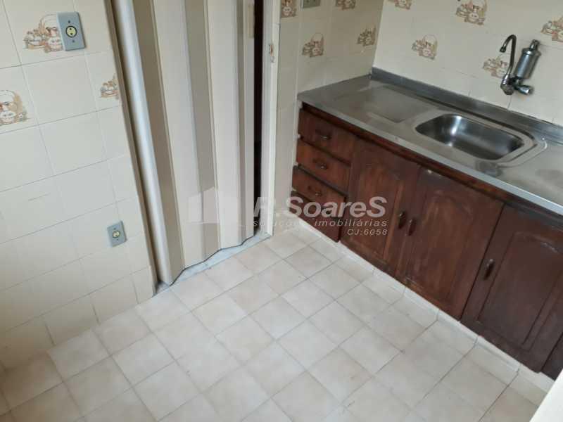 96a73eb1-03b4-47db-85a0-765f82 - Apartamento 1 quarto à venda Rio de Janeiro,RJ - R$ 350.000 - CPAP10390 - 19