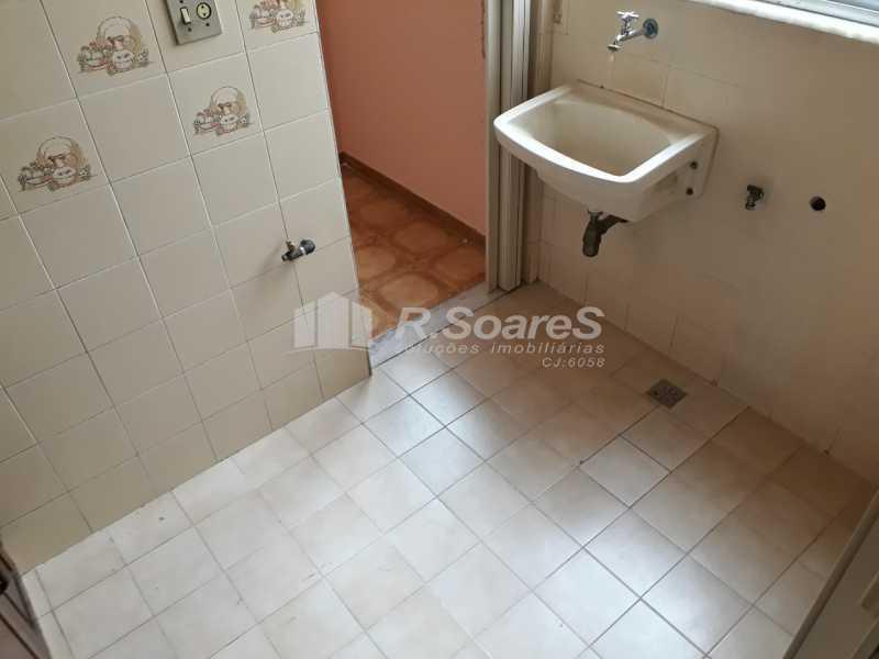 c373727d-962f-41c1-95f1-e6f8e2 - Apartamento 1 quarto à venda Rio de Janeiro,RJ - R$ 350.000 - CPAP10390 - 26
