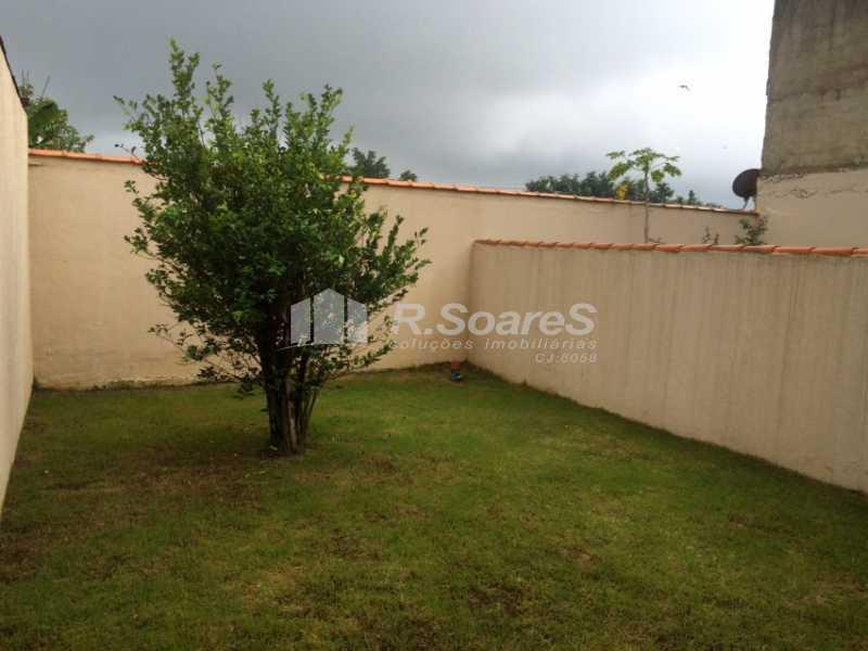 02 - Casa 2 quartos à venda Itaboraí,RJ Areal - R$ 210.000 - LDCA20009 - 3