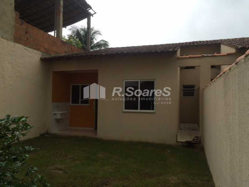 03 - Casa 2 quartos à venda Itaboraí,RJ Areal - R$ 210.000 - LDCA20009 - 4