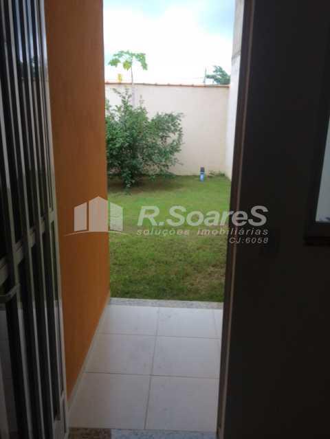 08 - Casa 2 quartos à venda Itaboraí,RJ Areal - R$ 210.000 - LDCA20009 - 9