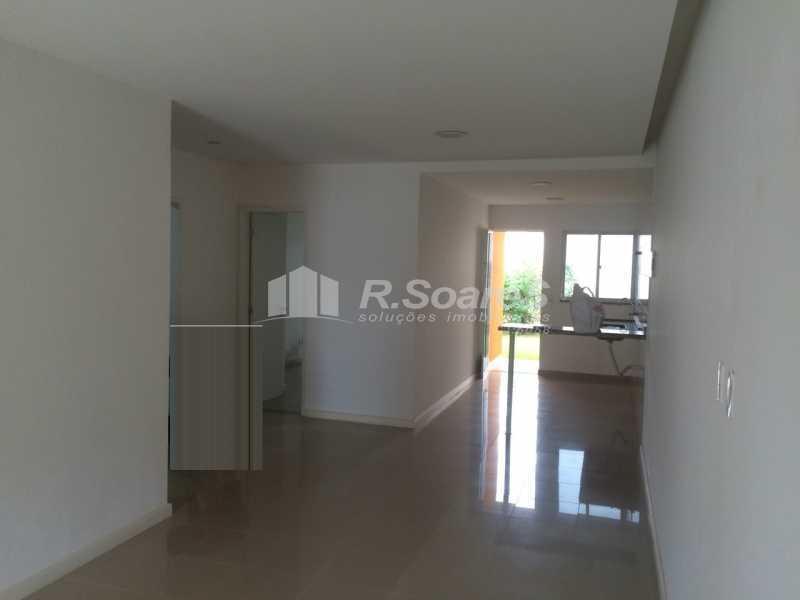 009 - Casa 2 quartos à venda Itaboraí,RJ Areal - R$ 210.000 - LDCA20009 - 10