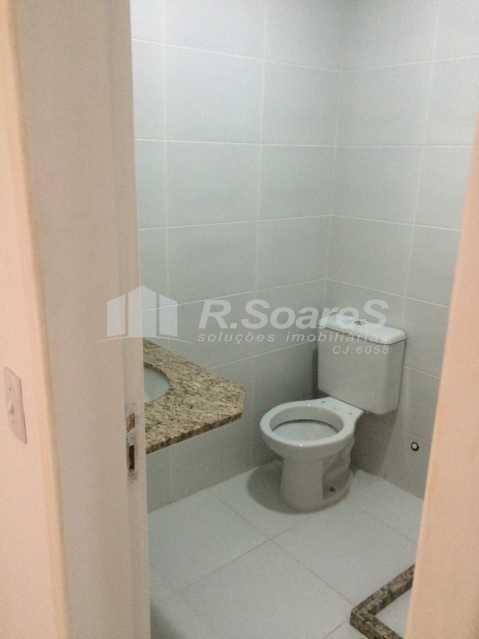 11 - Casa 2 quartos à venda Itaboraí,RJ Areal - R$ 210.000 - LDCA20009 - 12