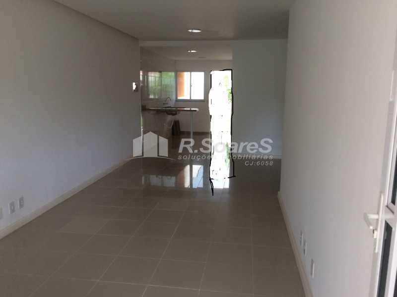 12 - Casa 2 quartos à venda Itaboraí,RJ Areal - R$ 210.000 - LDCA20009 - 13
