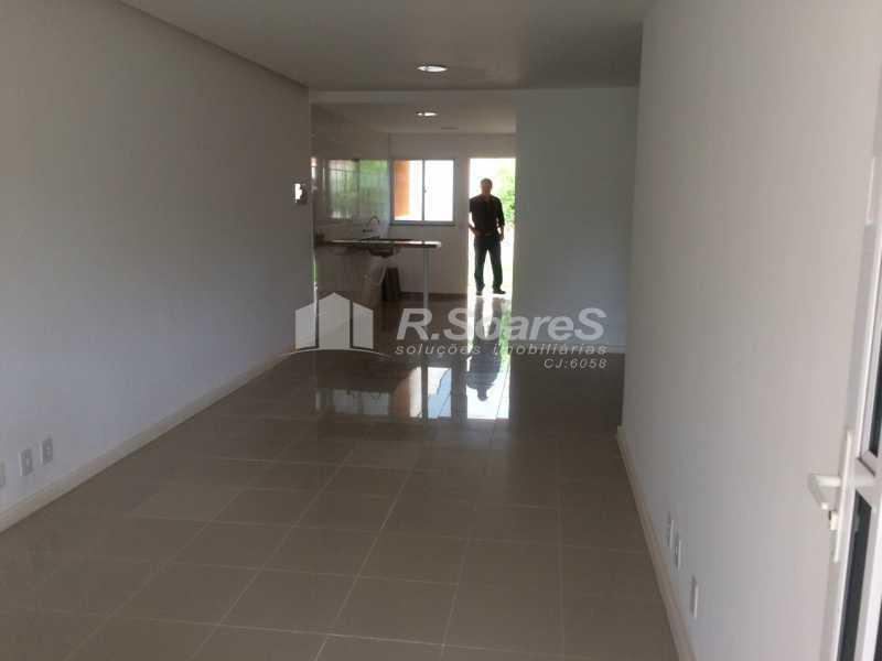 17 - Casa 2 quartos à venda Itaboraí,RJ Areal - R$ 210.000 - LDCA20009 - 18