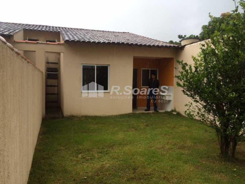 18 - Casa 2 quartos à venda Itaboraí,RJ Areal - R$ 210.000 - LDCA20009 - 19