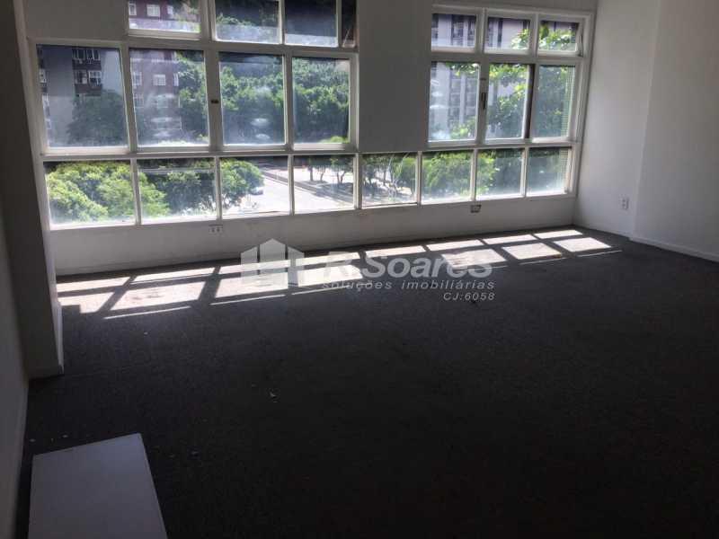 3 - Sala Comercial 25m² à venda Praça Demétrio Ribeiro,Rio de Janeiro,RJ - R$ 420.000 - LDSL00038 - 4