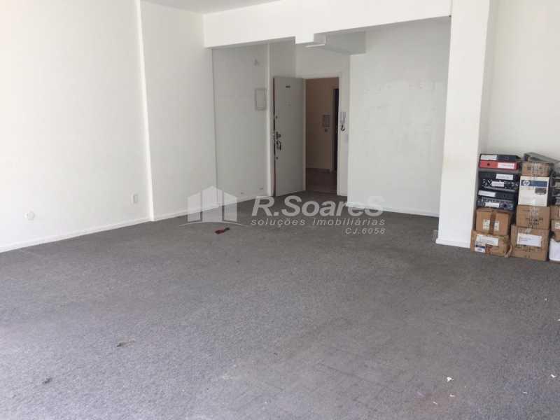 4 - Sala Comercial 25m² à venda Praça Demétrio Ribeiro,Rio de Janeiro,RJ - R$ 420.000 - LDSL00038 - 5