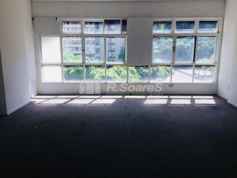 12 - Sala Comercial 25m² à venda Praça Demétrio Ribeiro,Rio de Janeiro,RJ - R$ 420.000 - LDSL00038 - 12