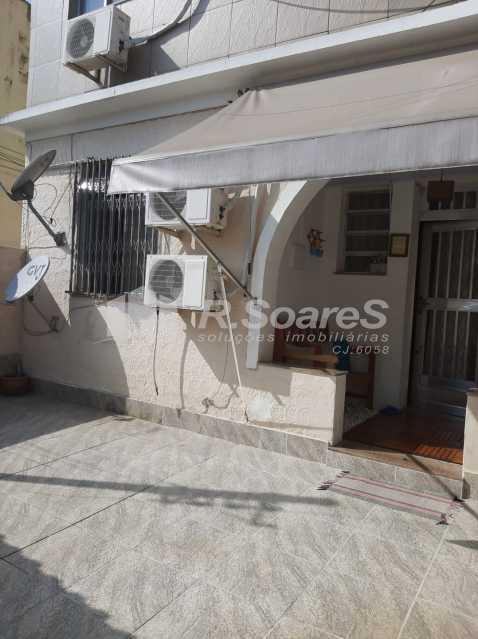 WhatsApp Image 2021-08-03 at 1 - Apartamento 4 quartos à venda Rio de Janeiro,RJ - R$ 500.000 - LDAP40122 - 1
