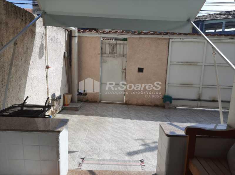 WhatsApp Image 2021-08-03 at 1 - Apartamento 4 quartos à venda Rio de Janeiro,RJ - R$ 500.000 - LDAP40122 - 3