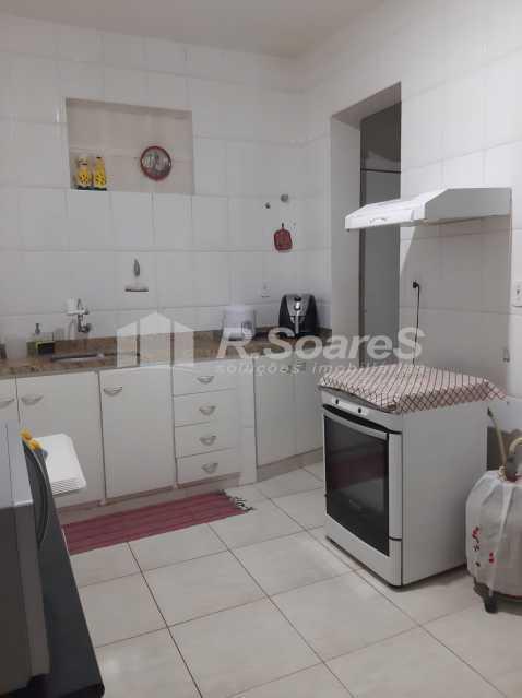 WhatsApp Image 2021-08-03 at 1 - Apartamento 4 quartos à venda Rio de Janeiro,RJ - R$ 500.000 - LDAP40122 - 4